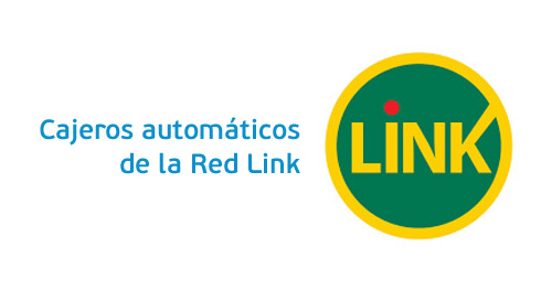 Cajeros Link