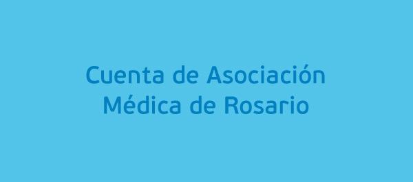 Asociacion medica Rosario